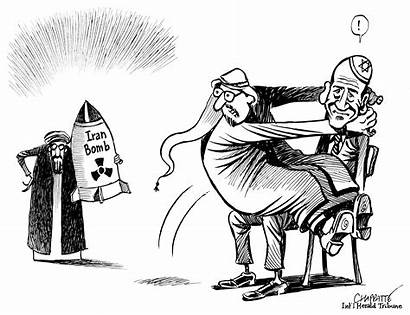 Nuclear Program Arab Iranian Iran Bomb Israel