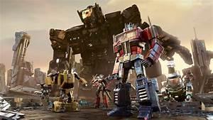 Transformers: Autobots Alliance - promo - YouTube  Transformers