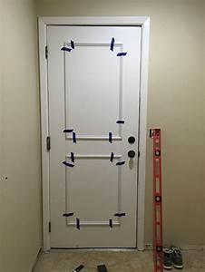 The, Easiest, Flat, Panel, Door, Update, Ever