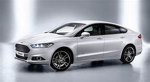 Ford Mondeo To Get New 1 5
