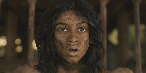 Netflix Mowgli Gets Release Date Early Theatrical