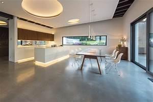 Betonboden Wohnbereich Kosten : betonboden beton unique beton cire farbiger betonboden ~ Michelbontemps.com Haus und Dekorationen