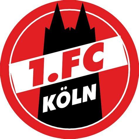 Fc Koln Fc Koln Vector Logotype At Vectorportal