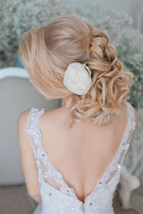 Fabulous Wedding Hairstyles Belle The Magazine
