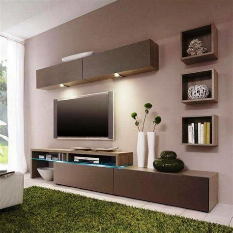 Living Room T V Unit by 9 Modern Tv Units In Your Living Room