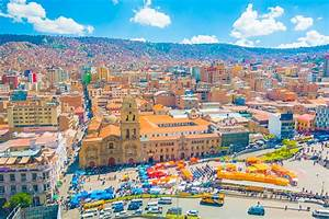 Best Things To Do In La Paz Bolivia Kevin Amanda