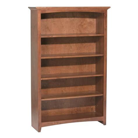 whittier wood mckenzie bookcase collection  wide