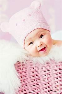 Cute Baby smiling HD Wallpaper #9626