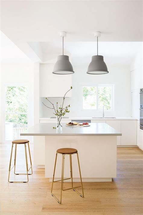 chicdeco lighting your kitchen with pendant lights