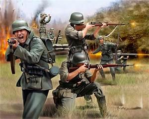 Maßstab Berechnen Modellbau : deutsche infanterie wwii revell 02598 1 76 ~ Themetempest.com Abrechnung