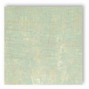 la veneziana 2 marburg tapete 53112 uni lindgrun gold With balkon teppich mit la veneziana 2 marburg tapete