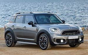Mini Cooper S Jcw : 2017 mini cooper s countryman jcw package za wallpapers and hd images car pixel ~ Medecine-chirurgie-esthetiques.com Avis de Voitures