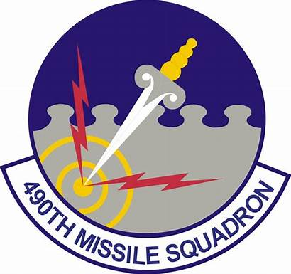 Missile Squadron 490th 341st Operations Wing Wikipedia
