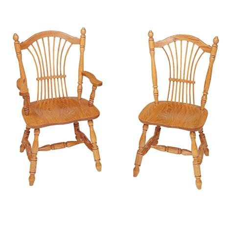 royal harvest amish dining chair amish furniture pa