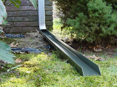 Gutter Downspout Extensions in Louisville, Lexington ...