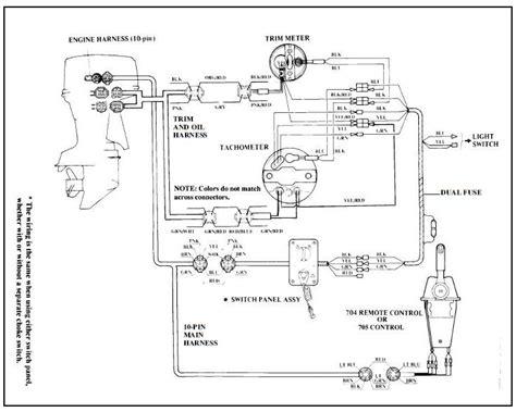 yamaha  pin harness      wires
