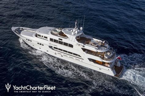 Yacht Excellence by Excellence Yacht Charter Price Richmond Yachts Luxury