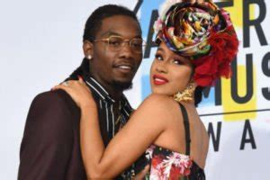 Offset Wants To Spend Christmas Eve With Cardi & Baby ...