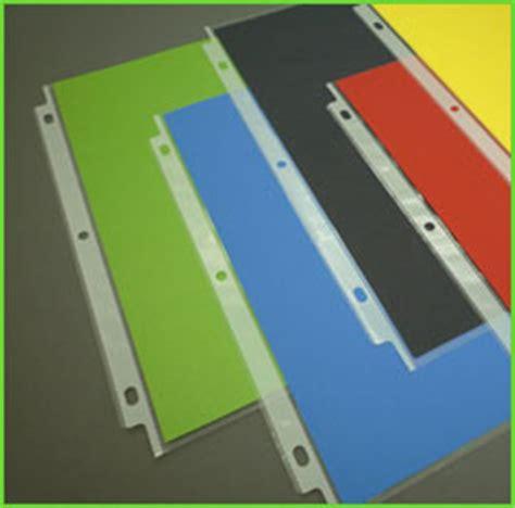 sheet protectors clear sheet protectors for binders