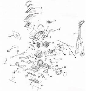 electrolux el5020a parts list and diagram With diagram parts list for model el6989a electroluxparts vacuumparts