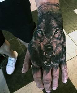 Tatouage Loup Celtique : tattoo trends 70 wolf tattoo designs for men masculine idea inspiration top tattoo designs ~ Farleysfitness.com Idées de Décoration