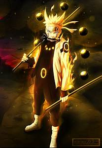 All 9 Sage Mode Users Ranked – OtakuKart | Page 4
