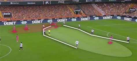 La Liga 2020/21: Valencia vs Real Madrid - tactical analysis