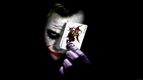 Joker Animated Hd Wallpaper - joker the hd wallpaper hd