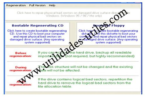 download hdd regenerator 2014 gratis