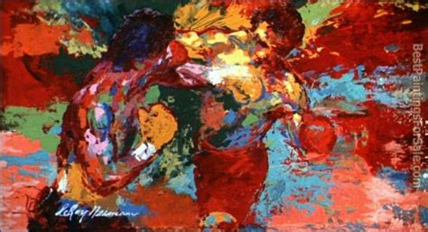 Leroy Neiman Paintings For Sale