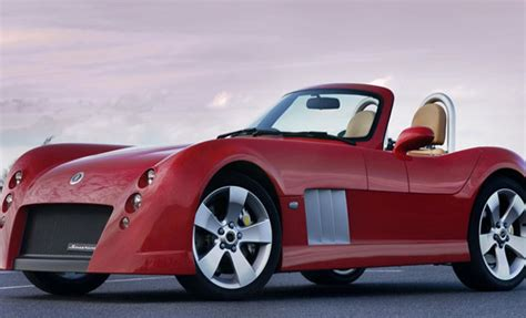 8 Sports Cars You May Have Never Heard Of