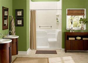 modern green and brown bathroom color trends ideas info With green and brown bathroom decorating ideas