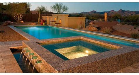 hace  una piscina sea de lujo la web de las piscinas