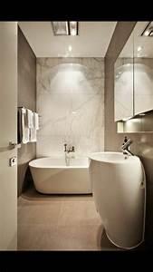 best salle de bain lavabo colonne contemporary With salle de bain design avec vasque lavabo noire