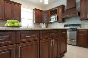 Furniture For Kitchen Cabinets Signature Chocolate Ready To Assemble Kitchen Cabinets Kitchen Cabinets