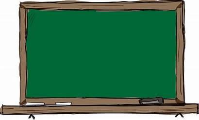 Chalkboard Clipart Teacher Blackboard Board Clip Resolution