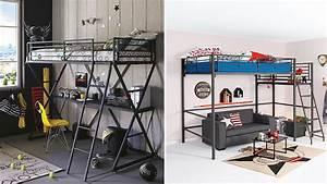 Bureau Enfant Alinea : comment transformer une chambre d enfant en chambre d ado ~ Teatrodelosmanantiales.com Idées de Décoration