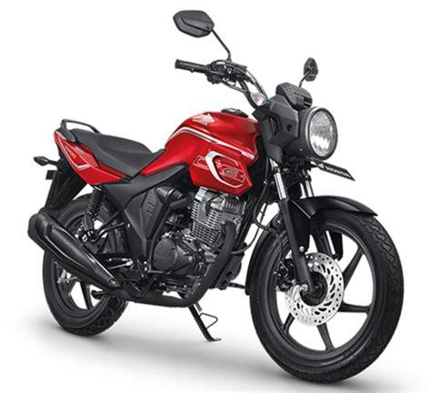 Honda Cb150 Verza 2019 by 2018 Honda Cb150 Verza Now In Indonesia Rm5 500
