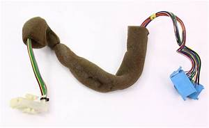 Gauge Cluster Wiring Harness Plugs 90