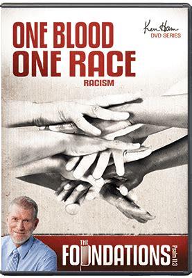 ken hams foundations  blood  race dvd answers