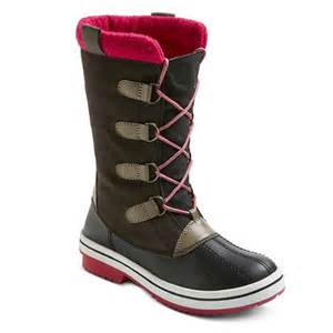 womens boots target com 39 s noelle winter boots target