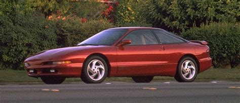 97 Ford Probe by 93 97 Ford Probe Specs