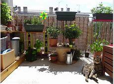 Aménager son balcon pour l'été, quelques idées… Carnet