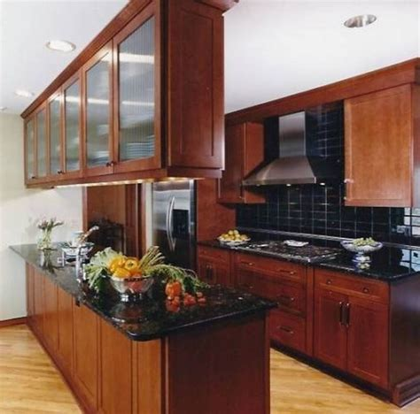 hanging kitchen cabinets  ceiling pictures