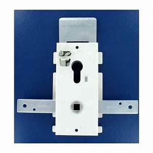 Porte De Garage Tubauto : serrure pour porte standard hormann ou tubauto adaptable ~ Melissatoandfro.com Idées de Décoration