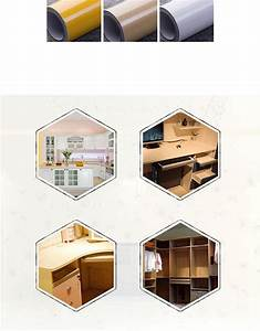 10m 3280ft vinyl glossy home decor wall papers kitchen With kitchen cabinets lowes with sticker printer paper