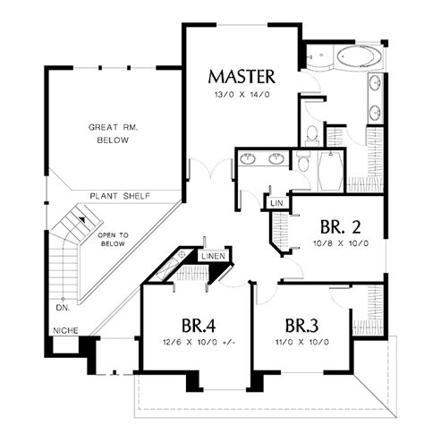 open floor house plans two story 301 moved permanently