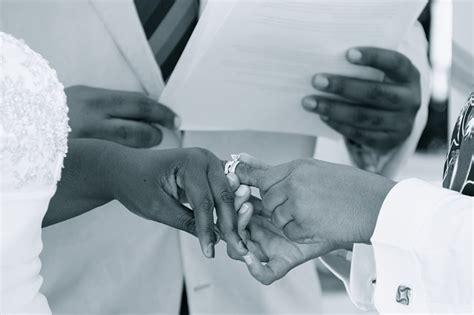 beautiful wedding vows    heard deedee