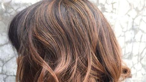 warnai rambut  bleaching  caranya