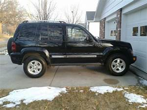 Buy Used 2005 Jeep Liberty Crd Tdi 4x4 Limited 2 8l Diesel Rare Sport 4d 4x4 Trail Rated In